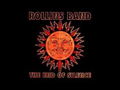 Rollins Band - Low Self Opinion