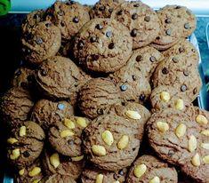 Ένα blog με τις καλύτερες συνταγές μαγειρικής και ζαχαροπλαστικής Cookies, Chocolate, Desserts, Blog, Crack Crackers, Tailgate Desserts, Deserts, Biscuits, Chocolates
