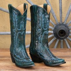 Corral Picasso Boot