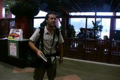 Video 5 – Llegada a Phnom Penh (y continúa lloviendo…)