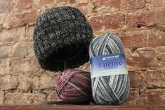 Encore - acrylic and wool Plymouth Yarn, Knitted Hats, Winter Hats, Wool, Knitting, Tricot, Cast On Knitting, Knitting And Crocheting, Crocheting