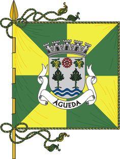 Bandeira de Águeda