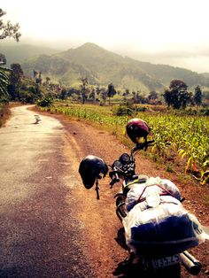 Vietnam by motorbike- gorgeous