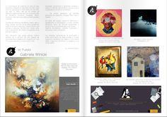 """Publicación de los ganadores del Concurso: """"Expertos en Arte FD"""""""