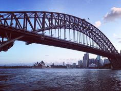 Bring me back...  #sydney #sydneyharbourbridge #sydneyoperahouse by torrescomtw http://ift.tt/1NRMbNv