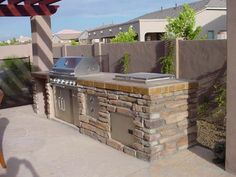 southwest designs for built-in barbeques | 5402162216_34da2d0e39.jpg