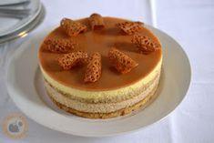 Praliné Paradicsom: Milotai mézes diótorta - az ország tortája 2013-ban Tiramisu, Cheesecake, Food And Drink, Pudding, Sweets, Ethnic Recipes, God, Caramel, Sweet Pastries
