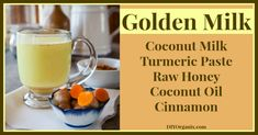 Have you had golden milk? This healing tonic is made with turmeric, coconut milk, coconut oil, cinnamon and raw honey (or sweetener of choice). I added it to camel milk just in case you want to substitute coconut milk for camel and make it camelicious! Healthy Drinks, Get Healthy, Healthy Life, Healthy Snacks, Healthy Living, Healthy Weight, Juice Smoothie, Smoothie Drinks, Smoothies
