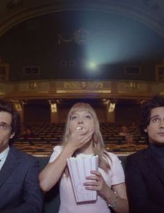 Prada x Wes Anderson: Candy