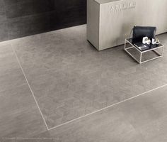 Tiles | Mark Pearl Esagono | Atlas Concorde. Check it out on Architonic
