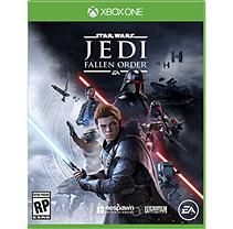Star Wars Jedi Fallen Order Xbox One Star Wars Games Xbox