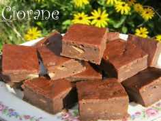Fondant au chocolat et à la banane  sans beurre ni huile ni sucre