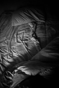 #unmade #bed