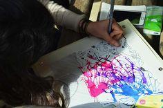 """""""MUSEOUNDER14 artecontemporanea il 20 aprile Parco Borbonico Vanvitelliano del lago Fusaro - Bacoli (NAPOLI)  #museounder14 #InvasioniDigitali"""