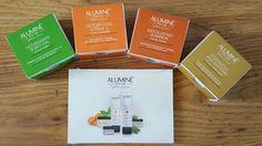 sample Skin Care Aluminé