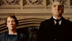 DOWNTON ABBEY Season 5 trailer | Warped Factor - Daily features and news from the world of geek