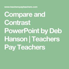 compare and contrast the downfalls of Compare and contrast essays are some of the most interesting assignments and students (well, some) enjoy writing them this is because unlike most kinds of essays, it is hardly possible to get writer's block when you are handling these you are given the freedom to not only pick compare and.