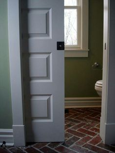 Great pocket door fo