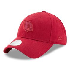 finest selection d9323 e0900 Arizona Cardinals New Era Women s Team Glisten Tonal 9TWENTY Adjustable Hat  - Cardinal, Sale