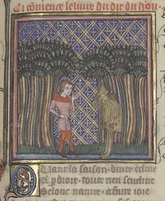 Poésies de Guillaume de Machault et autres Auteur : Guillaume de Machaut (1300?-1377). Auteur du texte Date d'édition : 1301-1400