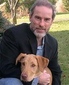 John Grogan, Philadelphia Inquirer columnist and author of best-selling memoir Marley and Me (born in Detroit)