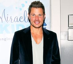 Nick Lachey Replacing Carrie Keagan as Host of VH1's Big Morning Buzz Live