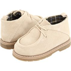 8b473c24f Baby deer suede boot infant toddler stone grey 1 at 6pm.com