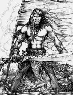 Filipino warrior tattoo #filipinotattooswarriors #filipinotattoostribal