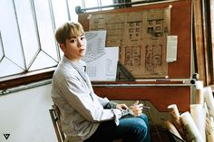 Seungkwan (승관) is a South Korean singer under Pledis Entertainment. He is a member of the boy group SEVENTEEN and its vocal team, and also part of its special unit BSS. Woozi, Wonwoo, Jeonghan, The8, Seventeen Going Seventeen, Seventeen Album, Seventeen Comeback, Kpop Comeback, Vernon