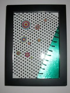 paper quilling modern quill