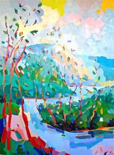 Paintings from the American Southeast | Henry Isaacs Studio