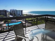 Check out that view!  It's a condo in Beachplace  3-601, on Longboat Key, FL - Rent it! @Florida Vacation Connection