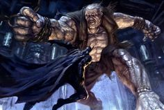 Link Ink: Solomon Grundy Storms Into 'Arkham City,' Building A Storm Trooper Helmet And 'Adventure Time' In Lego