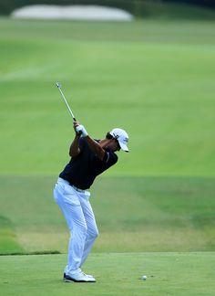 Adam Scott (golfer) Photo - PGA Championship - Final round