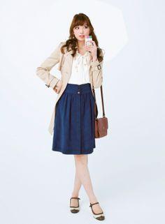 日本に初上陸したソープトピアで石鹸をゲット! | ファッション コーディネート | with online on ウーマンエキサイト