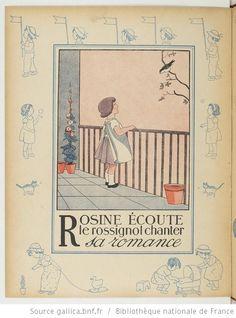 Alphabet en images : 31 gravures en couleur / par Marie-Madeleine Franc-Nohain - 26