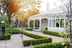Stunning Sunday: Lush gardens + luxurious reno for sale in Hawthorn, Adelaide SA