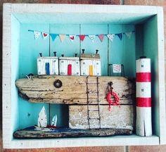 #snowysart  #loveisallaround prodato #woodworking#wooddesign#art#happyplace#handmade#blue#sea#artist#snowysart#wood#recicle#seawoods#littlehouse#loveisallaround