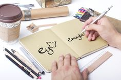 Emayte | Domestika