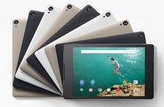Nexus 9: První tablet s Androidem 5.0 - http://www.svetandroida.cz/nexus-9-android-5-0-201410?utm_source=PN&utm_medium=Svet+Androida&utm_campaign=SNAP%2Bfrom%2BSv%C4%9Bt+Androida