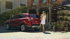 Awesome Ford 2017: 2017 Ford Escape Car24 - World Bayers Check more at http://car24.top/2017/2017/07/09/ford-2017-2017-ford-escape-car24-world-bayers-25/