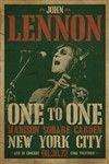 Poster:Rock-John Lennon One to One NYC
