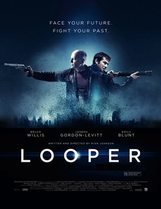 Looper  ~ violent, took a while to figure it out, no