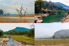 Some beautiful pictures shared by facebook page user. #ExploreChhattisgarh