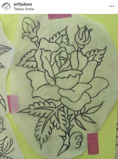 Vintage Art, Vintage Designs, Gay Tattoo, Diy Hanging Planter, Traditional Tattoo Flash, American Tattoos, Tattoo Flash Art, Outlines, Bodysuits