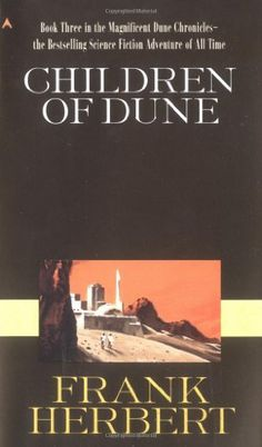 Children of Dune (Dune Chronicles, Book 3) by Frank Herbert. $7.99. Publisher: Ace; First Edition edition (May 15, 1987). Reading level: Ages 18 and up. Author: Frank Herbert. Series - Dune (Book 3)