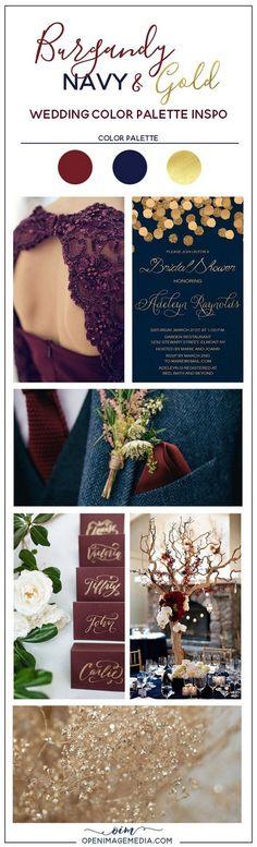 50 Best Of Wedding Color Combination Ideas 2017 (78)