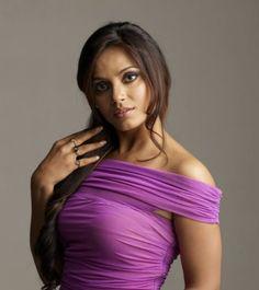 Actresses Photos: Mallu Masala Actress Neetu Chandra in Tight Dress