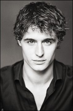 Hey, Max Irons. I've had a crush on you since I saw red riding hood. You have beautiful eyes and a glorious accent. Let's date.