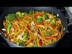 Asian Recipes, Mexican Food Recipes, Ethnic Recipes, China Food, Tortilla Recipe, Chicken Spaghetti, Tasty, Yummy Food, Meat Chickens
